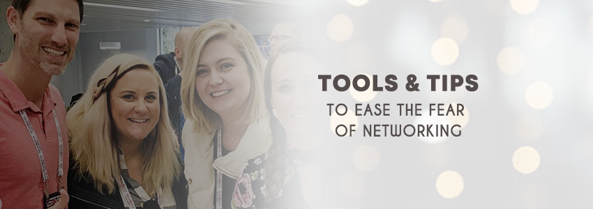 Networking Tools and Tips