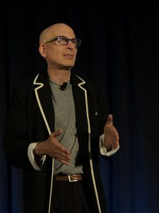Seth Godin at Digital Summit Chicago